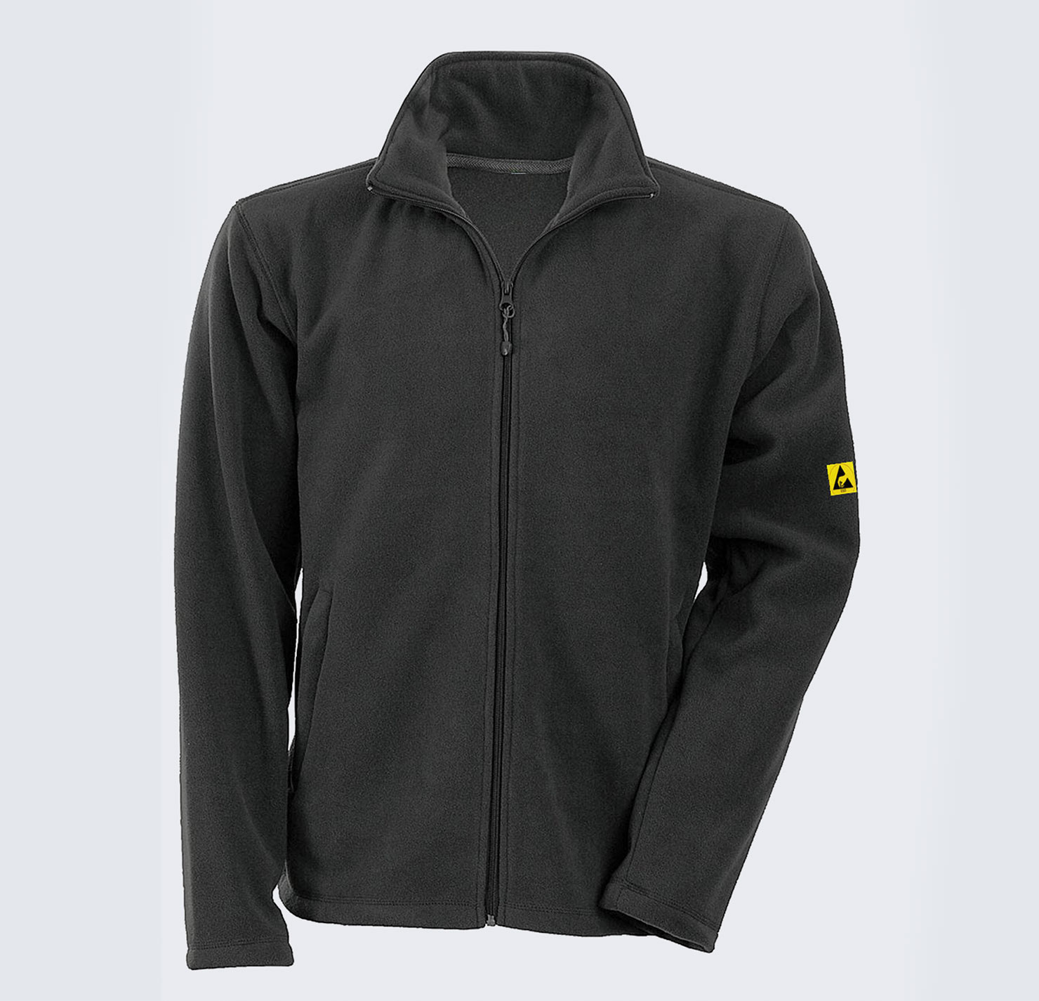 ESD FLEECE JACKET – MESDFL
