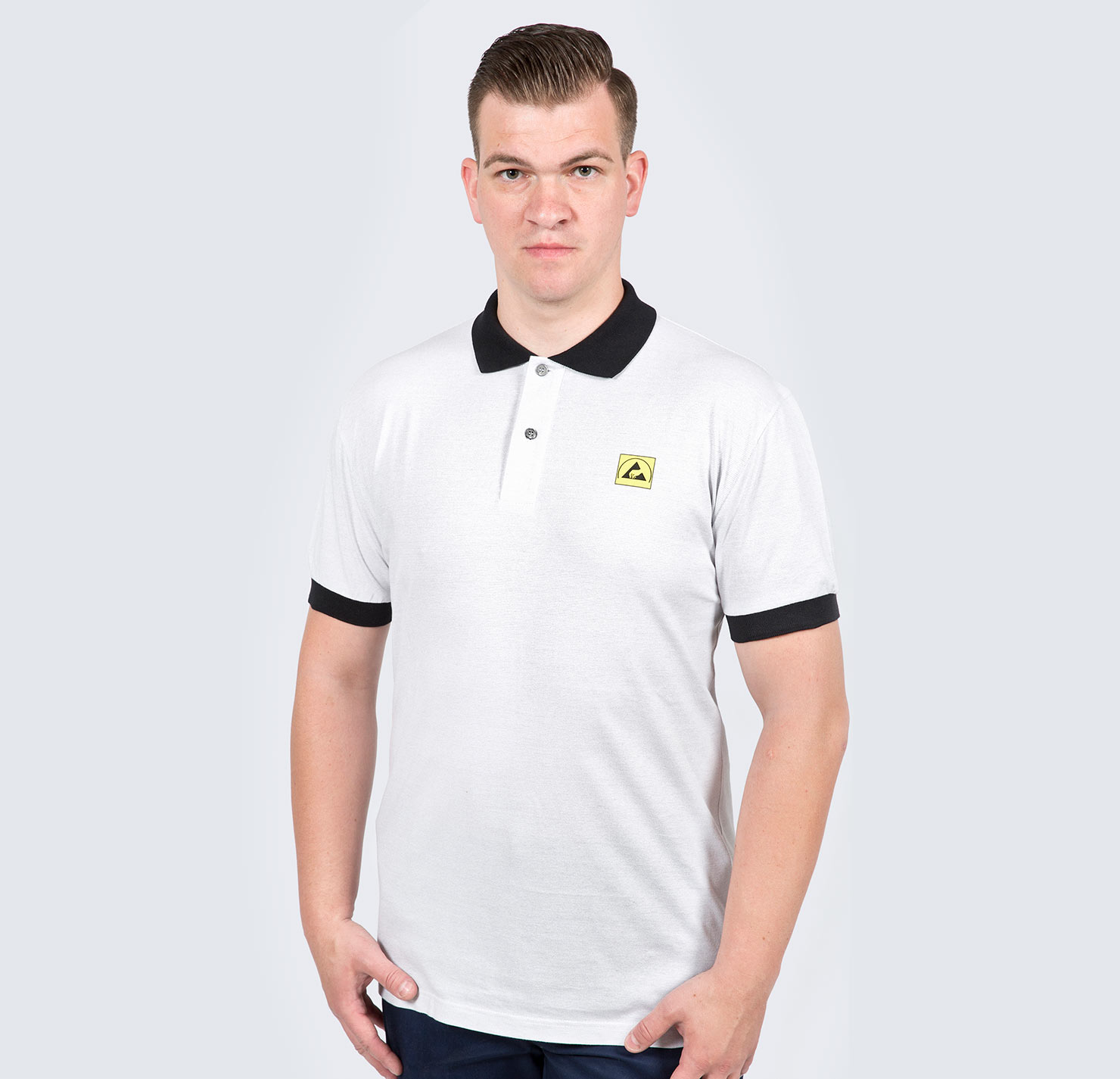 ESD POLO SHIRT – MESDPOL